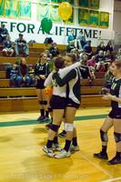 18081 VHS Volleyball Seniors Night 2013 102213