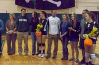 18095 VHS Volleyball Seniors Night 2013 102213