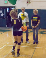 18110 VHS Volleyball Seniors Night 2013 102213