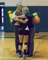18112 VHS Volleyball Seniors Night 2013 102213
