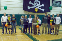 18128 VHS Volleyball Seniors Night 2013 102213