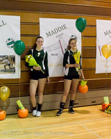 21470 VHS Volleyball Seniors Night 2013 102213