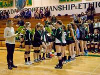 8045 VHS Volleyball Seniors Night 2014 102214