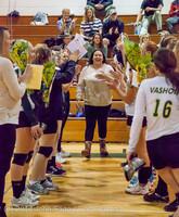 8047 VHS Volleyball Seniors Night 2014 102214