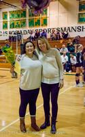8064 VHS Volleyball Seniors Night 2014 102214