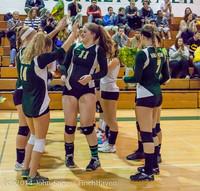 8079 VHS Volleyball Seniors Night 2014 102214