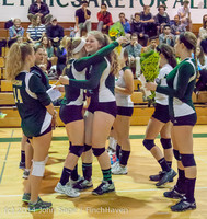 8082 VHS Volleyball Seniors Night 2014 102214