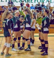 8087 VHS Volleyball Seniors Night 2014 102214