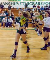 8094 VHS Volleyball Seniors Night 2014 102214