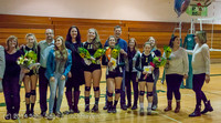 8108 VHS Volleyball Seniors Night 2014 102214
