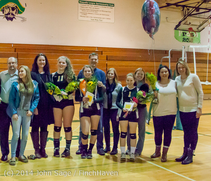 8115-b VHS Volleyball Seniors Night 2014 102214