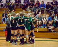 8118 VHS Volleyball Seniors Night 2014 102214
