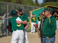 3094 VIHS Baseball Seniors Night 2015 042915