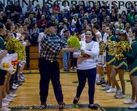 6302 VIHS Basketball Winter Cheer Seniors Night 2015 021015