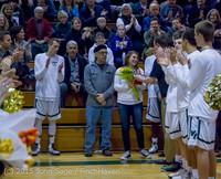 6307 VIHS Basketball Winter Cheer Seniors Night 2015 021015
