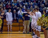 6323 VIHS Basketball Winter Cheer Seniors Night 2015 021015