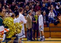 6371 VIHS Basketball Winter Cheer Seniors Night 2015 021015