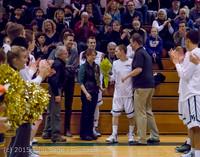 6385 VIHS Basketball Winter Cheer Seniors Night 2015 021015