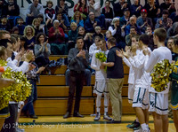 6425 VIHS Basketball Winter Cheer Seniors Night 2015 021015