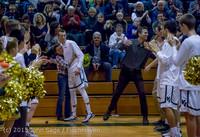 6431 VIHS Basketball Winter Cheer Seniors Night 2015 021015