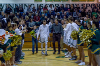 6446 VIHS Basketball Winter Cheer Seniors Night 2015 021015