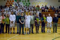 6471 VIHS Basketball Winter Cheer Seniors Night 2015 021015