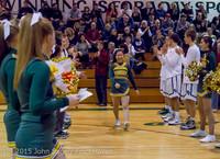 6482 VIHS Basketball Winter Cheer Seniors Night 2015 021015