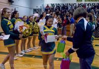 6500 VIHS Basketball Winter Cheer Seniors Night 2015 021015