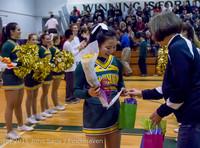 6506 VIHS Basketball Winter Cheer Seniors Night 2015 021015