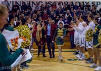 6511 VIHS Basketball Winter Cheer Seniors Night 2015 021015