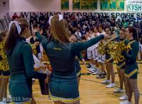 6569 VIHS Basketball Winter Cheer Seniors Night 2015 021015