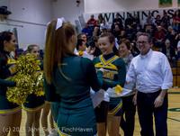 6611 VIHS Basketball Winter Cheer Seniors Night 2015 021015