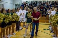 6699 VIHS Basketball Winter Cheer Seniors Night 2015 021015