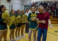 6704 VIHS Basketball Winter Cheer Seniors Night 2015 021015