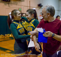 6718 VIHS Basketball Winter Cheer Seniors Night 2015 021015