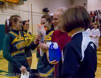 6727 VIHS Basketball Winter Cheer Seniors Night 2015 021015
