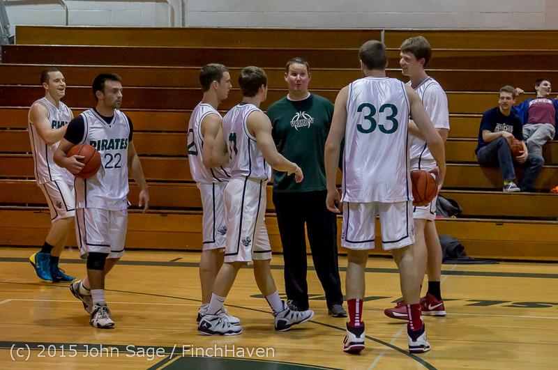 6914 VIHS Boys BBall Alumni Game 2014 121914