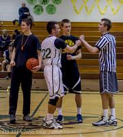 7024 VIHS Boys BBall Alumni Game 2014 121914