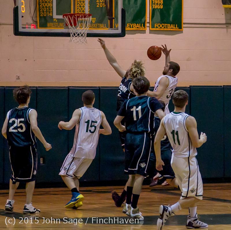 7245 VIHS Boys BBall Alumni Game 2014 121914