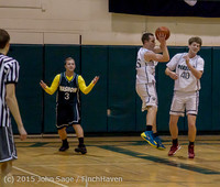 7782 VIHS Boys BBall Alumni Game 2014 121914