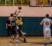 8142 VIHS Boys BBall Alumni Game 2014 121914
