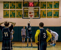 8732 VIHS Boys BBall Alumni Game 2014 121914