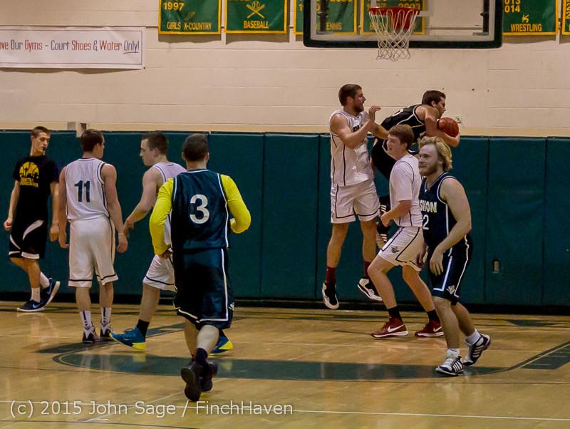 8861 VIHS Boys BBall Alumni Game 2014 121914