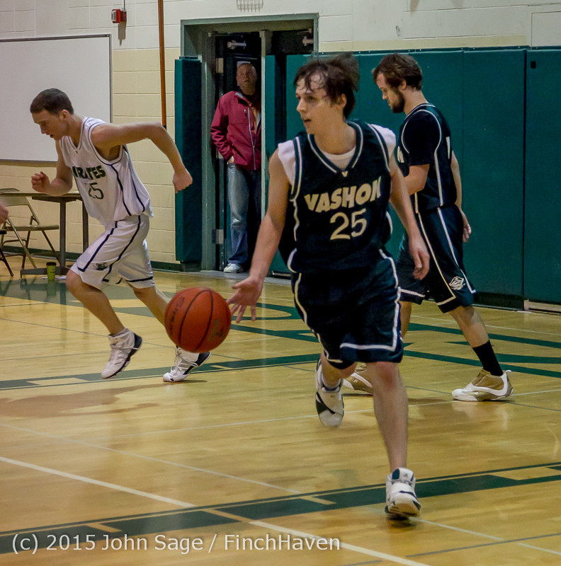 9157 VIHS Boys BBall Alumni Game 2014 121914