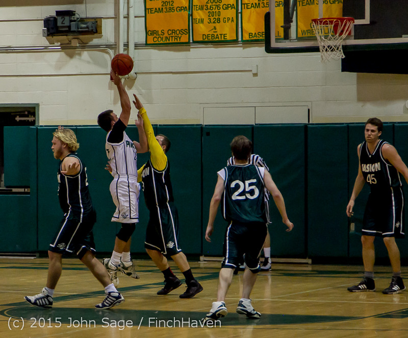 9218 VIHS Boys BBall Alumni Game 2014 121914