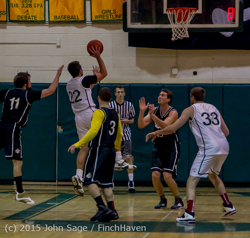 9281 VIHS Boys BBall Alumni Game 2014 121914