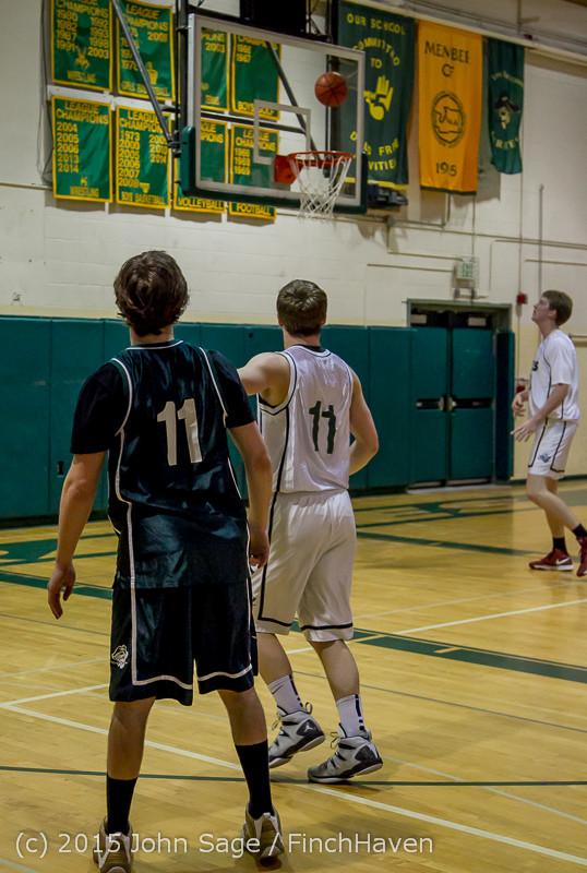 9710 VIHS Boys BBall Alumni Game 2014 121914