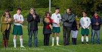 6699 VIHS Boys Soccer Seniors Night 2015 042415