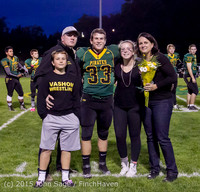 21185 VIHS Fall Cheer Football Seniors Night 2015 101615