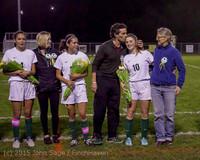 7977 VIHS Girls Soccer Seniors Night 2015 101515